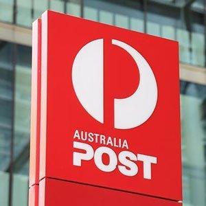 Australia Post Partner